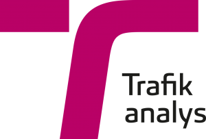 The Transport Analysis, Trafikanalys