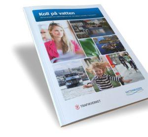 """Slutrapport """"Koll på vatten"""""""